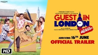 Guest iin London Official Trailer