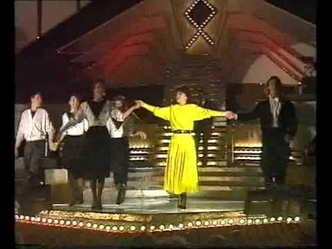 Mihaela Runceanu - Recital Melodii'87 (1988)