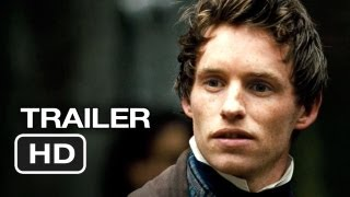 Les Miserables Official TRAILER (2012) - Hugh Jackman, Russell Crowe Movie HD