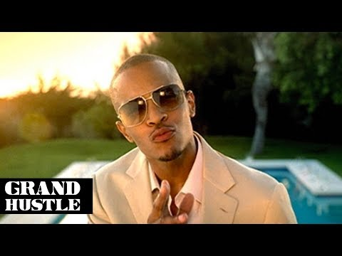 TI - Whatever You Like [OFFICIAL VIDEO]