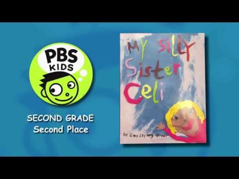 PBS Kids Writers Contest 2014 | My Silly Sister Celi