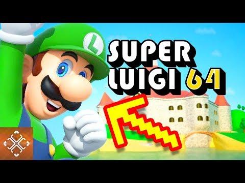 10 Lies You Were Told About Nintendo Games - UCX77Km4pLRsU9OFYEMdIvew