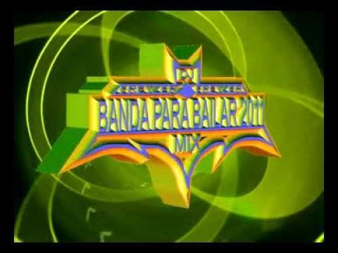 BANDA PARA BAILAR MIX MARZO 2011 DJ FREYZER.vob