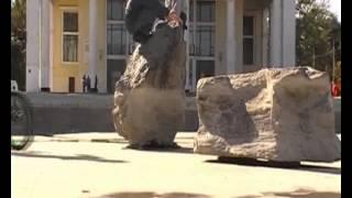 CRAZYBIKE VIDEO FEST 2009 (Сёмин Валерий)