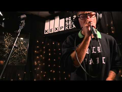 The Murder City Devils - Hey Playboy (Live on KEXP)