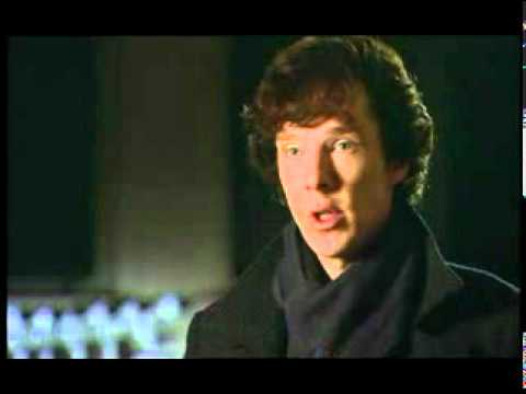 Creating A Modern Sherlock | 'Unlocking Sherlock' part 2/6