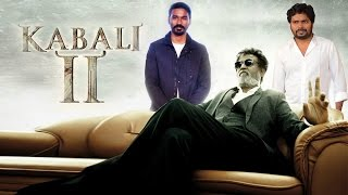 Rajnikanth Next Kabali 2 after 2.0 | Rajnikanth, Dhanush, Ranjith Teams up  Kollywood News 31-08-2016 online Rajnikanth Next Kabali 2 after 2.0 | Rajnikanth, Dhanush, Ranjith Teams up  Red Pix TV Kollywood News