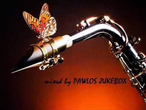 SATIN SAX NIGHTS ( smooth jazz ) - mixed by PAWLOS JUKEBOX