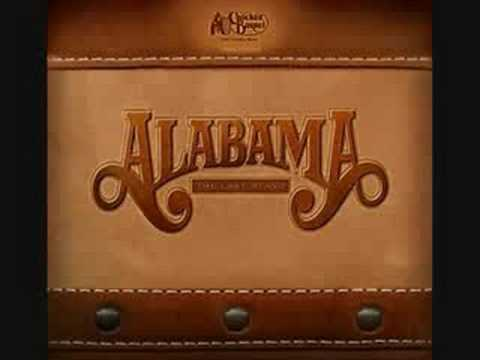 Alabama - High Cotton