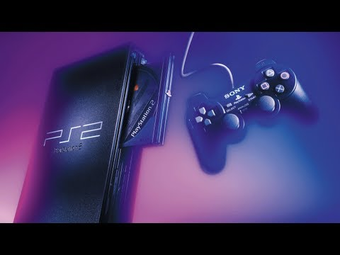 Evolucin de PlayStation: PlayStation 2 