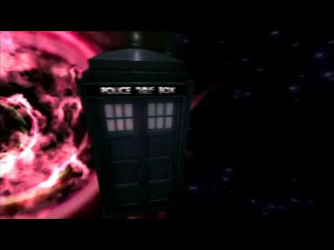 The 10th Doctor 2009 Clean Titles (with download link)