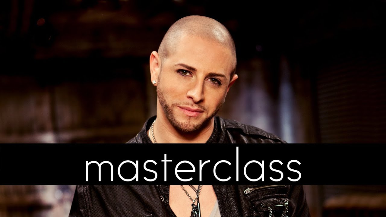 MASTERCLASS: BRIAN FRIEDMAN INSTRUCTIONAL PT 1 [DS2DIO]