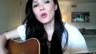 I Won't Give Up by Jason Mraz cover (Marie Digby)