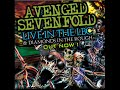 Avenged Sevenfold - Walk