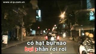 Bụi phấn karaoke ( only beat )