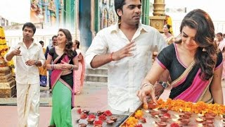 Watch Hansika Joins with Simbu Again Red Pix tv Kollywood News 05/Jul/2015 online