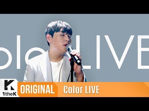 Crazy (Color Live Version)