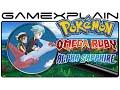 Pokémon Omega Ruby & Alpha Sapphire - Soar Trailer Analysis (Secrets & Hidden Details)