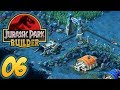 Jurassic Park Builder - Episode 6 - Aquatic World