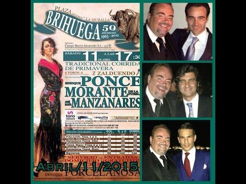 De Toros... De Ferias... Y Algo mas!! Con Carlos Millet