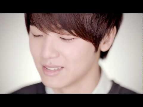 CNBLUE 4th Mini Album [Emotional Teaser] Min Hyuk ver.