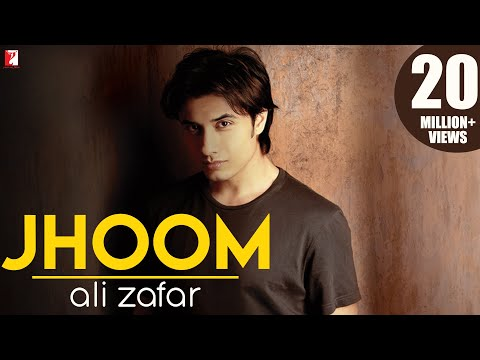 """Jhoom"" - (Full Song) - Ali Zafar's new music album JHOOM"