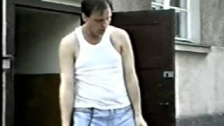 Swojskie karate