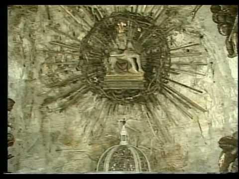 Madonna della Corona parte 2 di 3