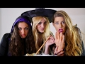 Witch Sisters | Lele Pons & Hannah Stocking