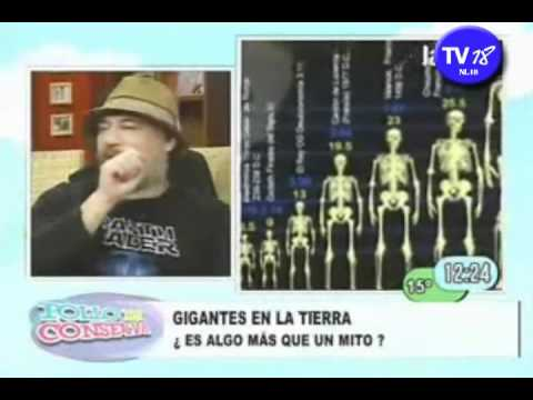SALFATE - Los Gigante Dormidos En La Tierra [ 08 / 07 / 2011 ] POLLO EN CONSERVA