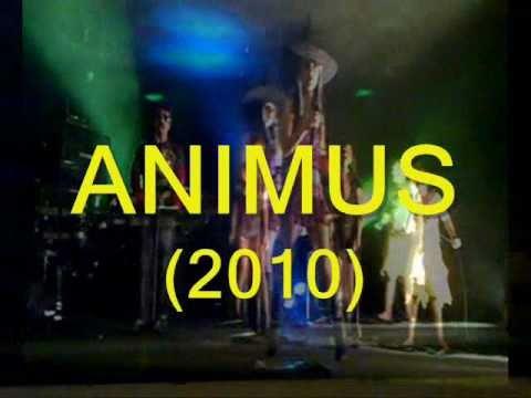 """""""A coisa"""" ANIMUS 2010 em Rojão Grande Santa Comba Dão_HQ"""