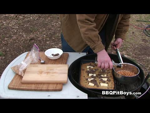 Grill Pan Cookies recipe by the BBQ Pit Boys - UCjrL1ugI6xGqQ7VEyV6aRAg