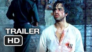 Midnight's Children Official Trailer (2012) - Satya Bhabha Drama HD