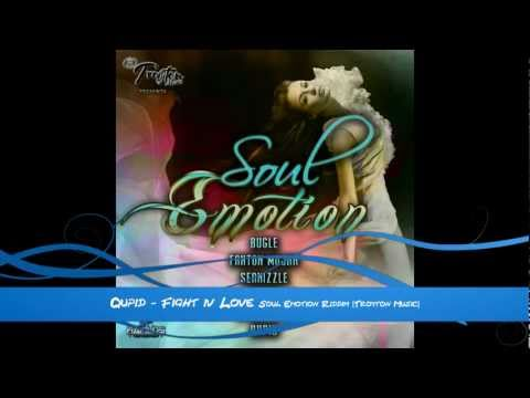 Soul Emotion Riddim Mix 2011 ~Full~ [Troyton Music] (Brand New May 2011)