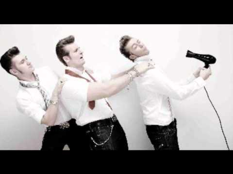The Baseballs - Hot'n'Cold (HQ)