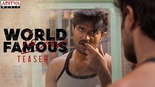 World Famous Lover Teaser