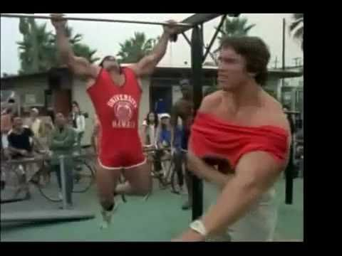 BodyBuilding - Arnold Motivation.mp4