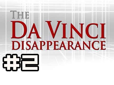 Assassin's Creed Brotherhood: The Da Vinci Disappearance DLC w/Nova Ep.2