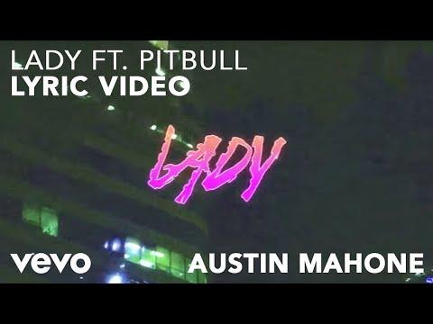 Lady (Video Lirik) [Feat. Pitbull]