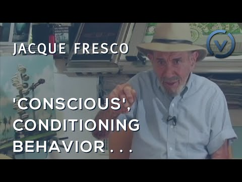Fresco-conscious, problem solving, conditioning behavior,  define criminal