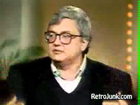 Siskel & Ebert Batman (1989) Review