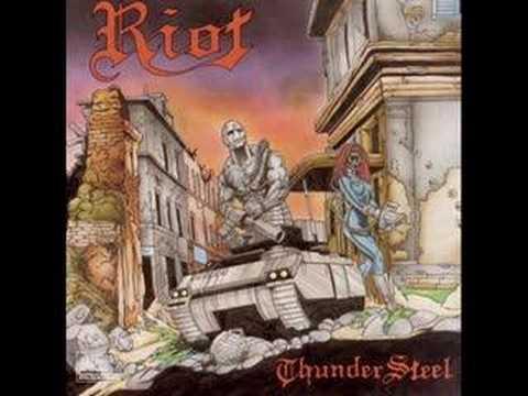 Riot Thundersteel