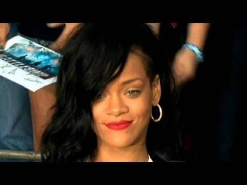 Rihanna, Chris Brown Reunion: Rolling Stone Interview Sets Record Straight  1/30/13