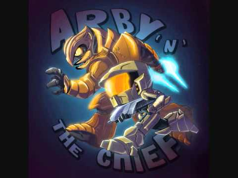 Arby 'n' The Chief Season 5-6(Themes)Cheat Mode Activated and Technodicks
