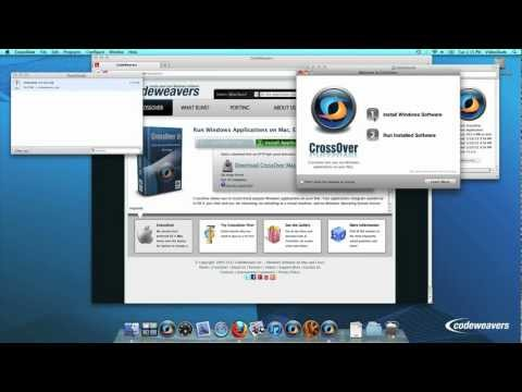 crossover crack mac download