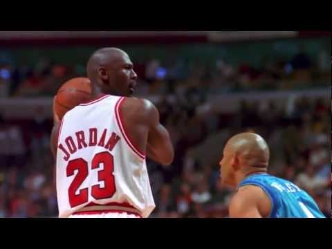 HD Michael Jordan Highlights