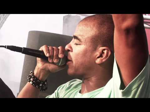 Erick Morillo @ Loveland, Amsterdam & Electrocity, Poland August 2010 [OFFICIAL]