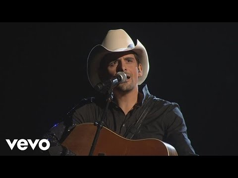 Brad Paisley - This Is Country Music (CMA Awards -10)