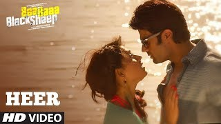 Heer Video Song | Baa Baaa Black Sheep