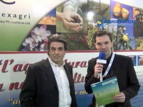 Cos'è l'Agricoltura Sostenibile - Cerexagri Italia